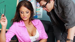 Getting Head in Sex Ed