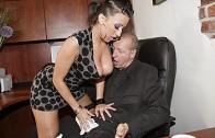 Best Tits of 2011: Lela Star